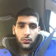 Profilo utente di Amraj