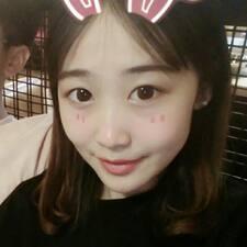 Perfil do usuário de 韦宝宝