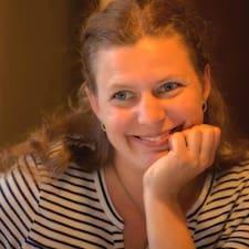 Majbritt Laursen - Profil Użytkownika