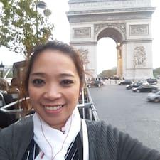 Jacqueline - Uživatelský profil