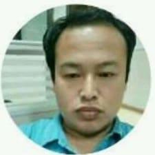 志祥 User Profile