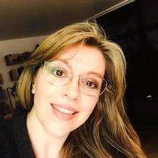 Martha Angélica User Profile