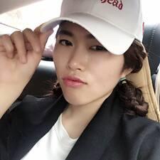 Profil utilisateur de 腾腾
