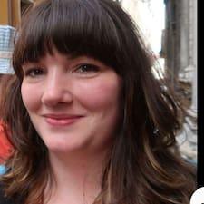 Hannah Brugerprofil