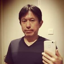 Profil utilisateur de Michi