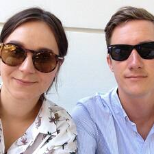 Henrik & Anna User Profile