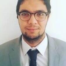 Tayeb - Uživatelský profil