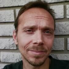 Profil utilisateur de Carl