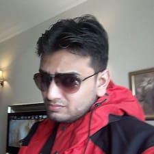 Profil korisnika Nitish