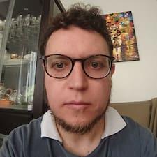 Perfil de usuario de Javier