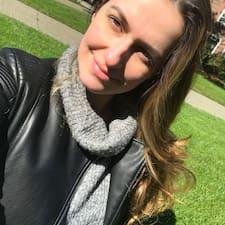 Profil korisnika Sofiya