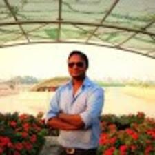 Rajneesh Brugerprofil