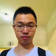 Perfil do usuário de 祥昊
