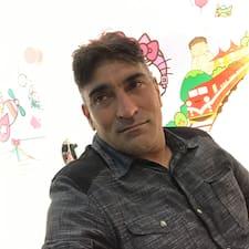 Профиль пользователя Majid