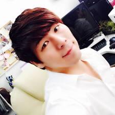 Perfil de usuario de Kyoung Min