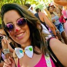 Ana Flávia User Profile