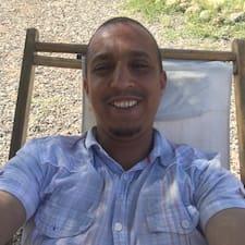 Rachid User Profile