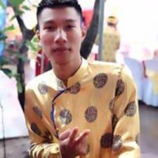 Trần User Profile