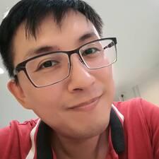 Nutzerprofil von Fong