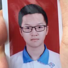 Nutzerprofil von 桂杰