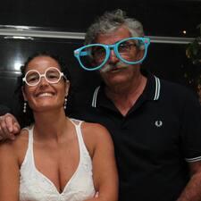โพรไฟล์ผู้ใช้ Patricia&José