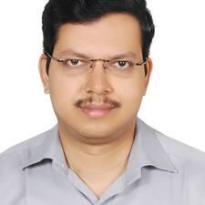 Nagarajan User Profile