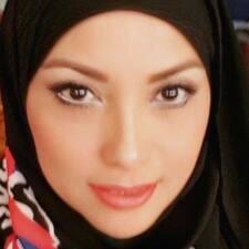 Suhailyna - Uživatelský profil