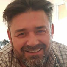 Pierre-Laurent User Profile