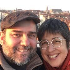 Profilo utente di Marc & Anna