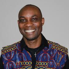 Olatunbosun Afolabi User Profile