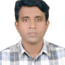 Kashinath Kullanıcı Profili