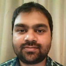 Praveen User Profile