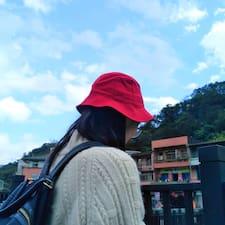 舜瑜 - Uživatelský profil