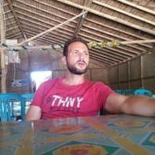Profil utilisateur de Rabah