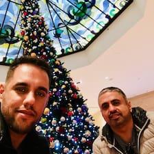 Yairel & Alberto - Profil Użytkownika