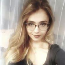 Profil korisnika Nikolina