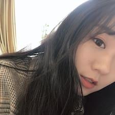 迷人 felhasználói profilja