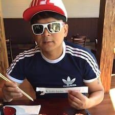 Profil utilisateur de Abe