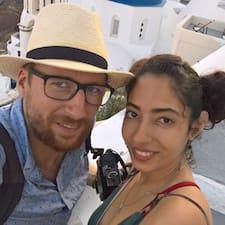 Profilo utente di Georg & Valeria