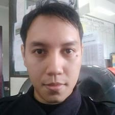 Profil korisnika Meyrano