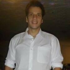 Mario Marcio felhasználói profilja