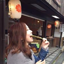 Mayuko User Profile
