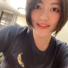 Xifan felhasználói profilja