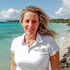 Coralie VillaVEO User Profile