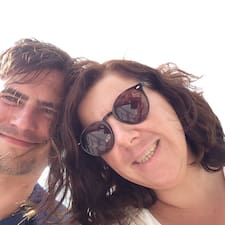 Katrien & Tim User Profile
