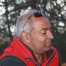 Profilo utente di Kiritharan