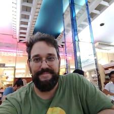 Jorge Henrique Kullanıcı Profili