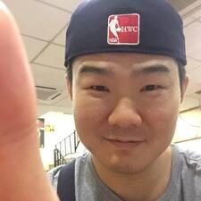 JeongWoo User Profile
