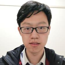 Profil utilisateur de Chengqian