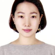 지봉 User Profile